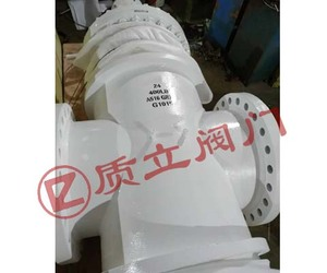 C-G4 Fully welded plate gate valve,A516 GR70 Fully welded plate gate valve