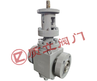 Forged steel flat gate valve,High pressure flat gate valve